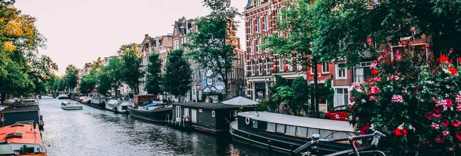 Save The Date For The EACD Summit 2020 In Amsterdam!