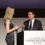 European Communication Award 2012