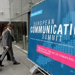 European Communication Summit 2012