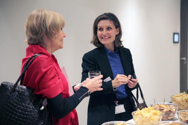 The EACD Forum 2011 in Paris