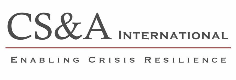 Constructing A Robust Crisis Communication Plan