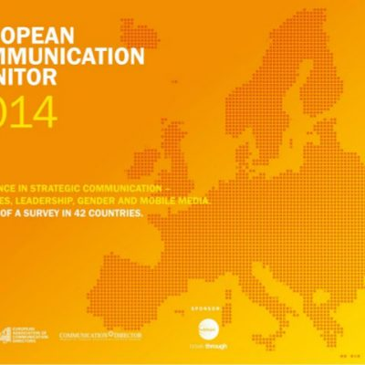 Survey: European Communication Monitor 2014
