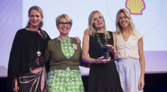 European Communication Award