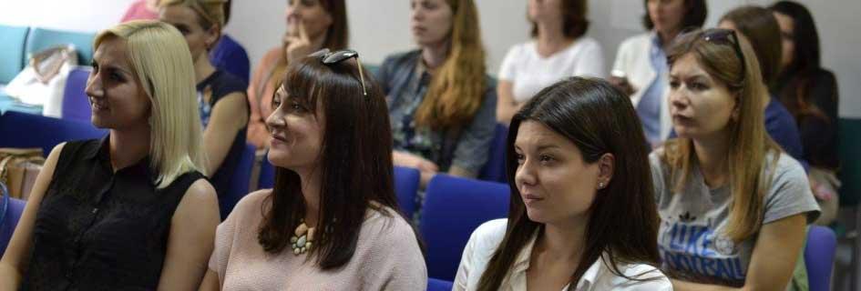 EACD Regional Debate In Ukraine