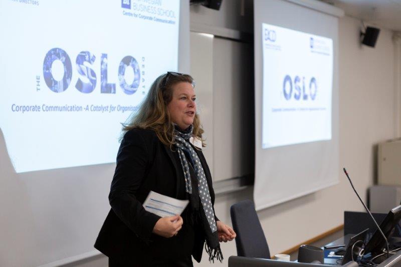 2019 Oslo Debate