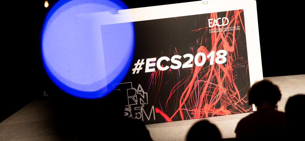 Best of ECS 2018: Day 1