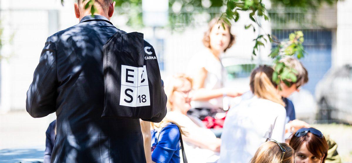 Best of ECS 2018: Day 2