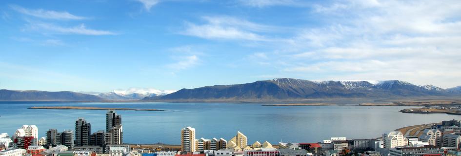 EACD Regional Get-together In Iceland