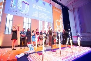 European Commnication Award 2016