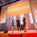 European Commnication Award 2016