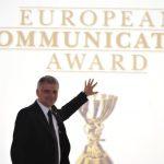 European Communication Award 2011