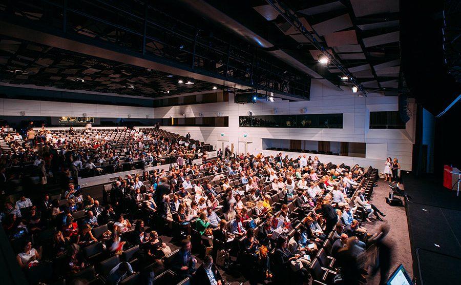 European Communication Summit 2014