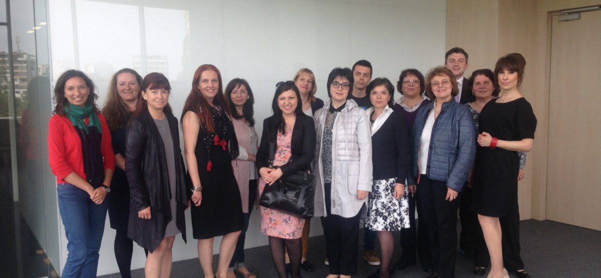 HR And IC: Debate With Bulgarian Association For People Management