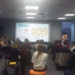 Regional Event In Kiev: Social Components In An Organisation