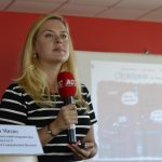 Regional Event In Kiev: Collaboration. Engage – Share – Connect