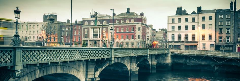 The Dublin Debate