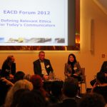 The EACD Forum In Amsterdam, December 10th 2012