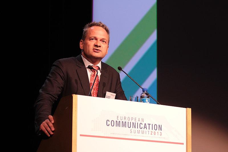 The European Communication Summit 2013