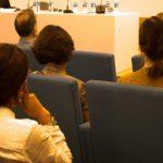 The Future Of Digital Communications: The Paris Debate