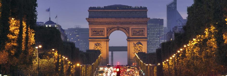The Paris Debate