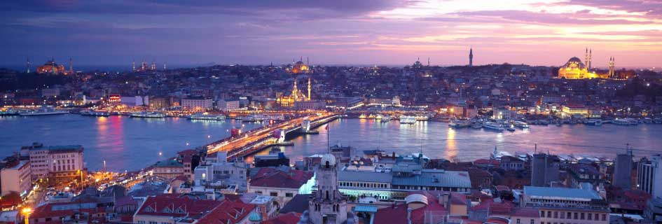EACD Regional Networking Event In Istanbul