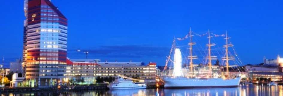 EACD Regional Debate In Gothenburg, Sweden: Communicative Leadership