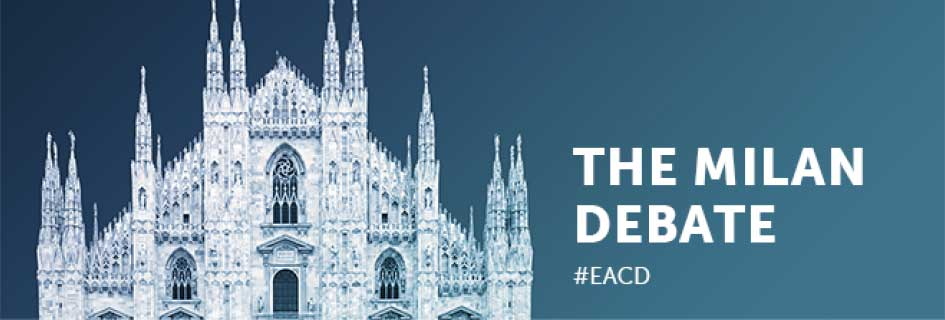 The Milan Debate: Radical Times For Communications. Radical Solutions For Communicators?