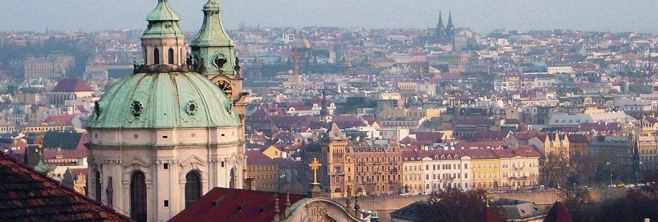 EACD Regional Debate In Prague, Czech Republic – June 19Th 2013