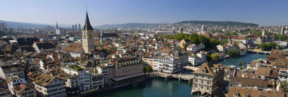 "EACD Anniversary Event In Zurich: Thought Leadership And Strategic Positioning In Times Of ""quarterly Capitalism"""