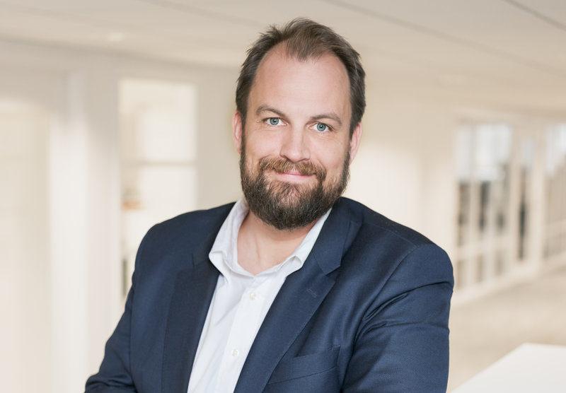 Kristian Hvilen