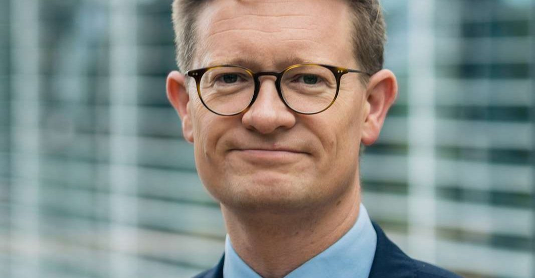 EACD Keynote – 360 degree Transformation: How Ørsted went from being a fossil fuel company to one of the world's greenest energy suppliers